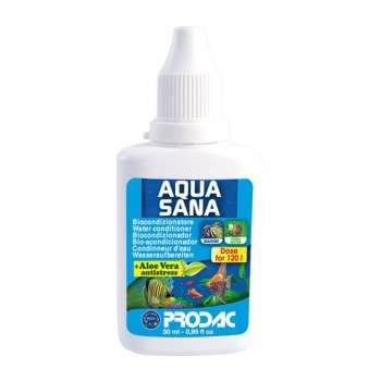 Aquasana - Conditionner Pour Aquariums 30Ml