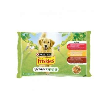 Purina - Friskies Multipack...
