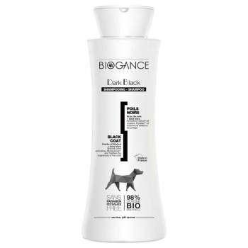 Biogance - Shampooing Dark Black Poils Noirs pour Chien - 250ml
