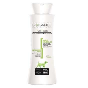 BIOGANCE - SHAMPOOING RÉPARATEUR (NUTRI REPAIR) 25