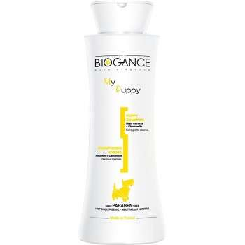 Biogance - Shampooing My Puppy pour Chiot - 250ml