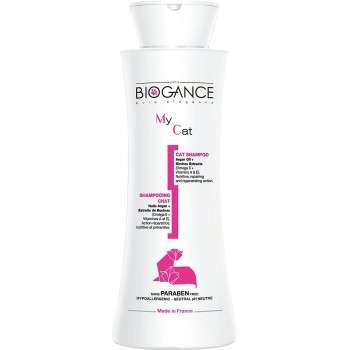 Biogance - Shampooing My Cat pour Chat et Chaton - 250ml