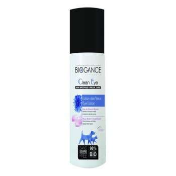 Biogance - Lotion des Yeux Chat (Clean Eye) - 100ml