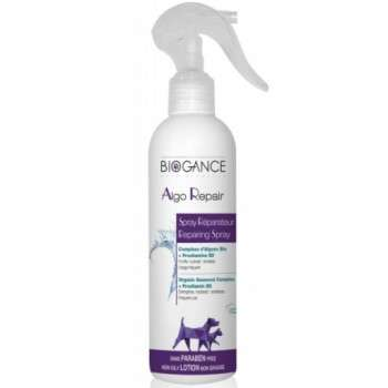 Biogance - Spray Algo Repair (Pelage Abimé) 250Ml.