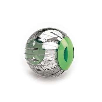 Georplast - Mini Twisterball Ø 12,5 . - boule de hamster