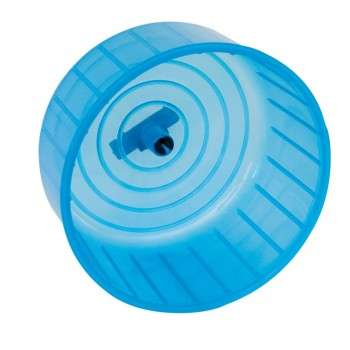 Georplast - - roue pour hamster Ø 14,5 x 7,5 h