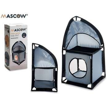 MASCOW - ANGLE POUR CHATS GRIS