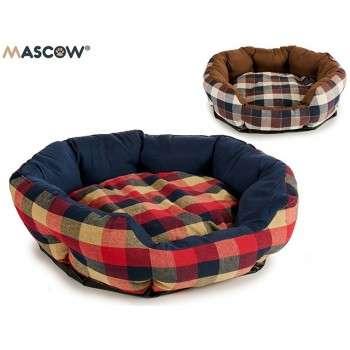 Mascow - coussin pour chien et chat.