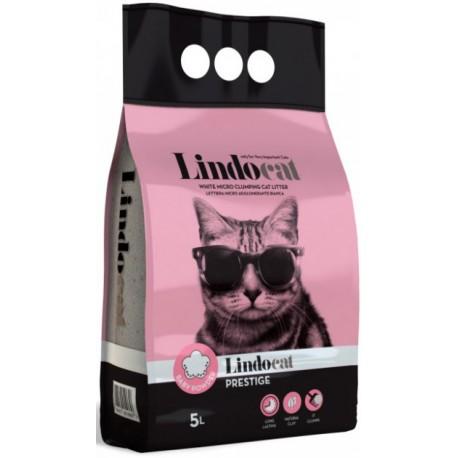 LINDOCAT Prestige (Babypowder)  5L Compact