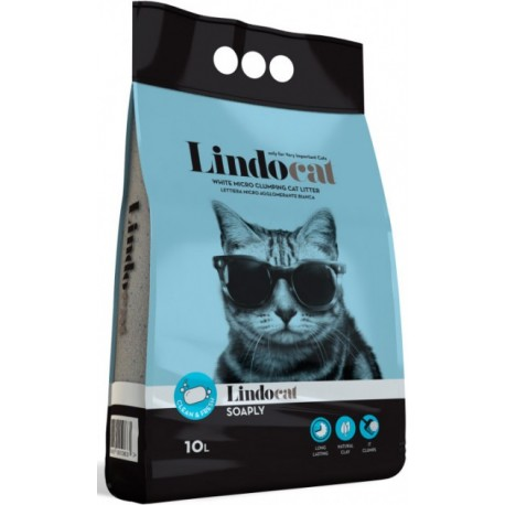 LINDOCAT Soaply (Soap) 10L Compact