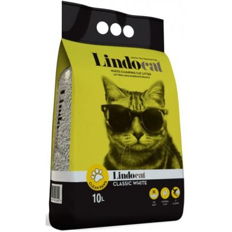 LINDOCAT Classic white (no scent) 10L Standard
