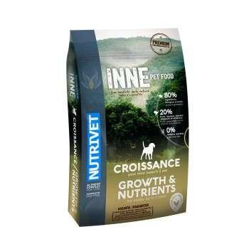 NUTRIVET - INNE CROISSANCE 3Kg