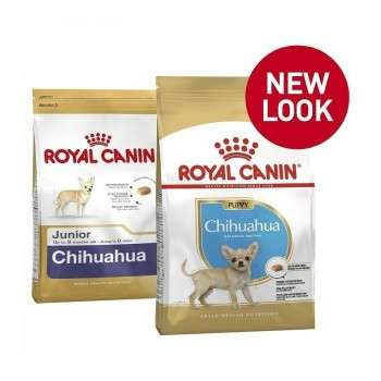 Royal Canin - Chihuahua Puppy 1.5Kg