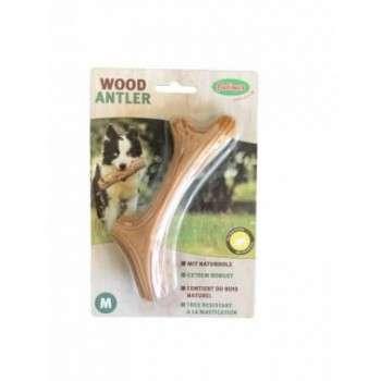 Wood Antler M