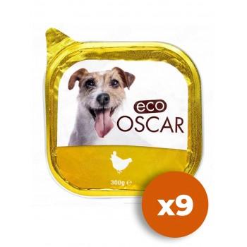 Eco Oscar - Pâté en...