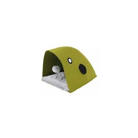 Niche Pour Chat Green 35 46 28