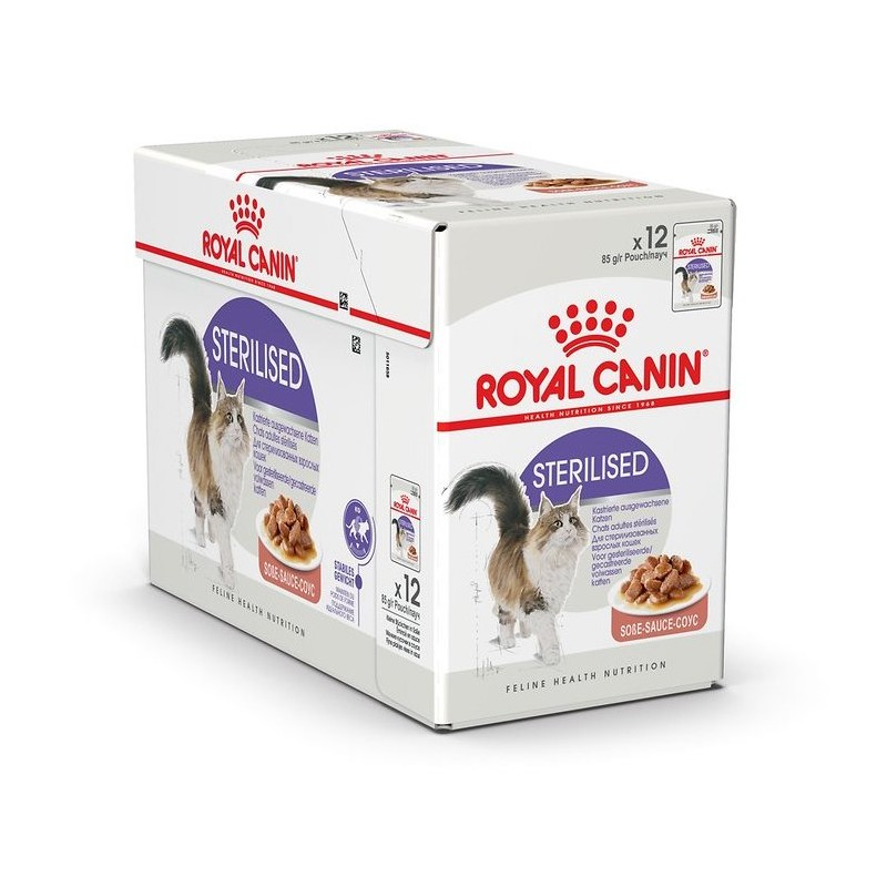 Royal Canin Neutered Adulte Petite Race moin de 10 kg