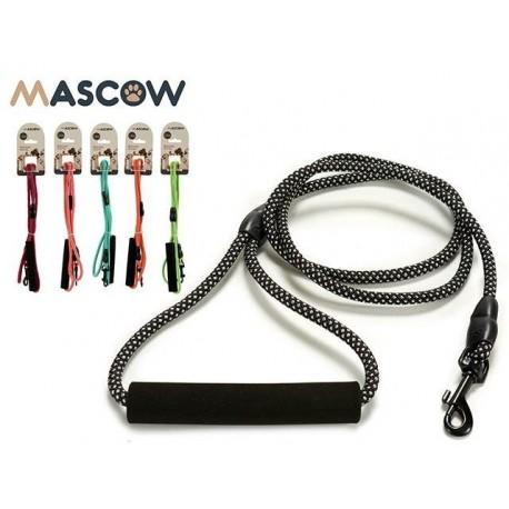 Mascow - Laisse En Corde De Nylon Résistante Et So