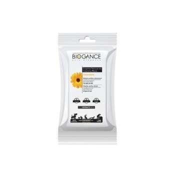 Biogance - Lingettes Nettoyantes 25Pcs.