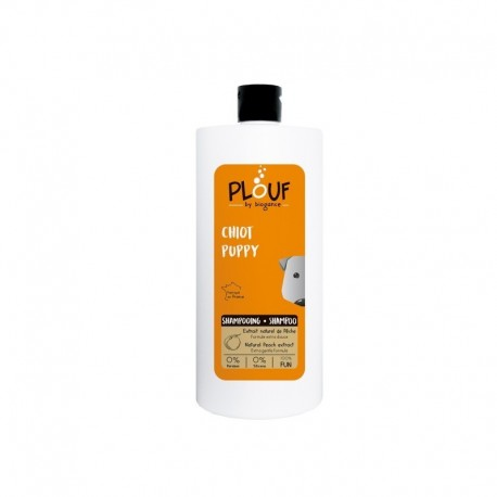 Plouf - Shampooing Chiot Puppy 400Ml.