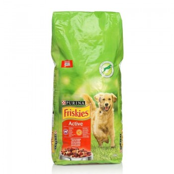 Purina - Friskies Adult...