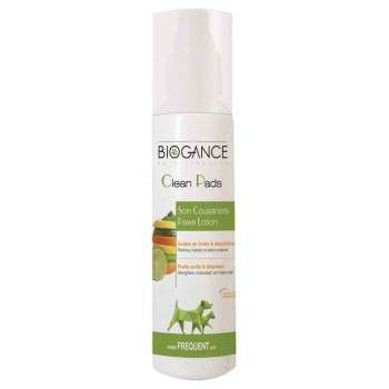 Biogance - Lotion désinfectante Coussinets (Clean Pads) 100Ml.