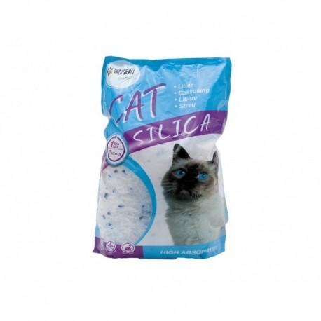 Cat Litter Silica 2.25Kg-5L