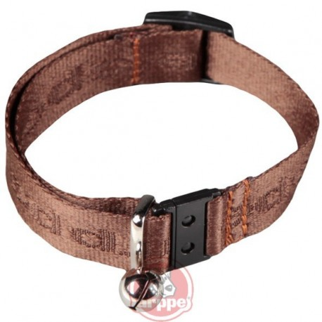 Arppe - Collier Sport Adjustable XS/S - Marron- 19-35 Cm