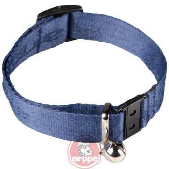 Arppe - Collier Sport Adjustable - Bleu- 19-35 Cm.