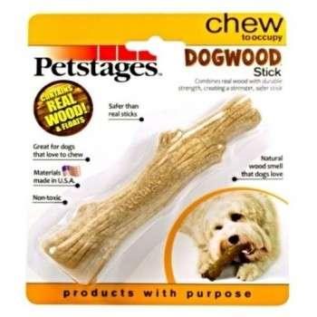 Petstages - Dogwood Stick Medium