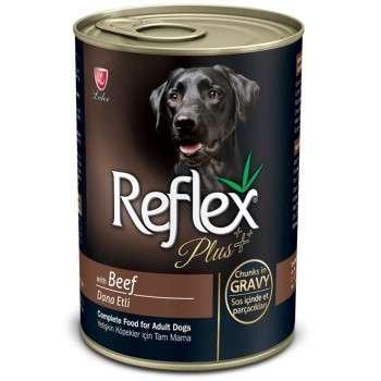 Reflex Plus - Aliment Humide Pour Chien Au Boeuf 4