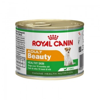 ROYAL CANIN - MINI ADULT...