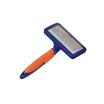 Comfort Line Slicker Brush. Large