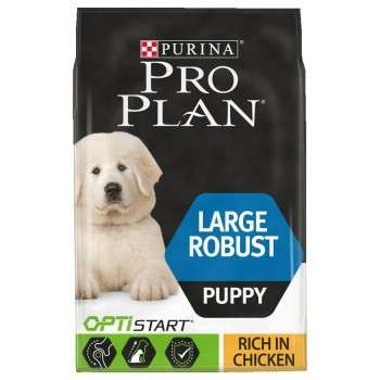 Purina - Pro Plan Large Robust Puppy 12Kg