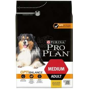 Purina - Pro Plan Medium...
