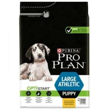 Purina - Pro Plan Large Athletic Puppy Poulet 3Kg