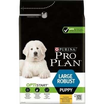 Purina - Pro Plan Large Robust Puppy Chicken 3Kg
