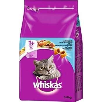 Whiskas Adult Au Thon 3.8Kg.