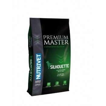 Nutrivet - Premium Master Silhouette 15Kg