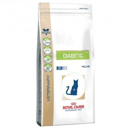 Royal Canin - Diabetic Cat 1.5Kg