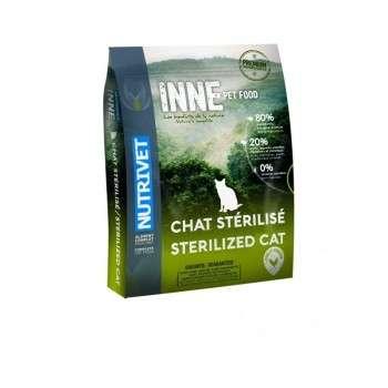 Nutrivet - Inne Chat Stérilisé 1.5Kg
