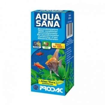 Aquasana - Conditionner Pour Aquariums 100Ml