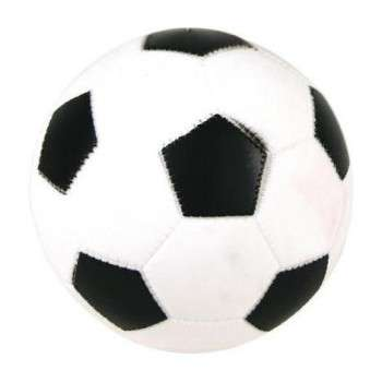 Bubimex Ballon De Foot 8 Cm