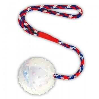 Bubimex  Balle + Corde 6 Cm