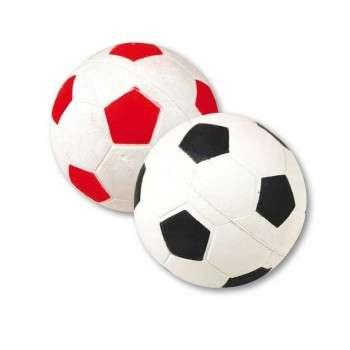 Bubi Mex Ballon Foot Gomme Léger 6 Cm