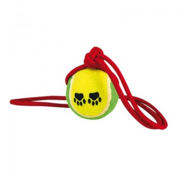 Bubimex  Balle Tennis + Corde