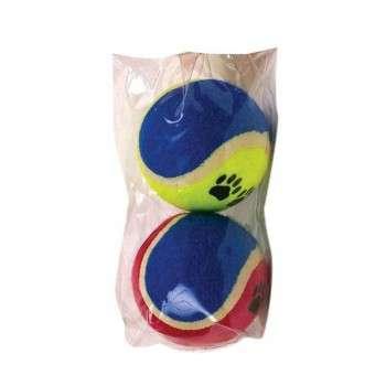 Bubimex  Balles De Tennis X 2
