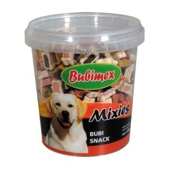 Bubimex  Snack Mixies 500G