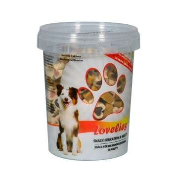 Bubimex  Snack Lovelies 300G