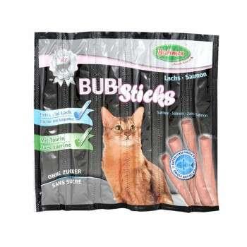 Bubimex Bubi Sticks Saumon